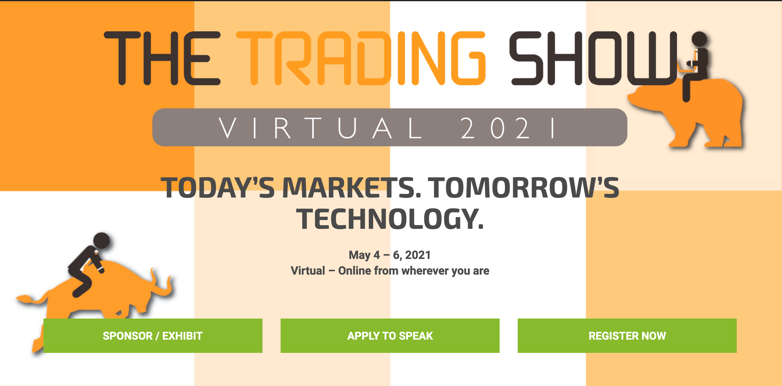 The Trading Show 2021