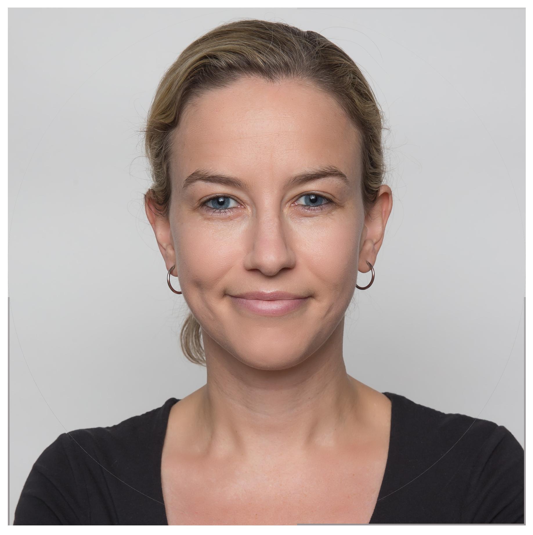 Katherine Alexakis, CFO